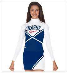 Cheer Uniform 2014