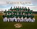 2012 Warrior Baseball team