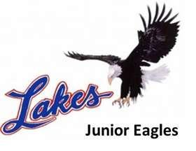 Lakes Jr Eagles