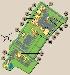 Purdue Calumet camus map