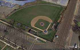 Little League Field