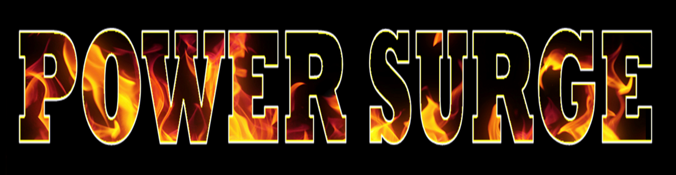 Power Surge Fire Logo2