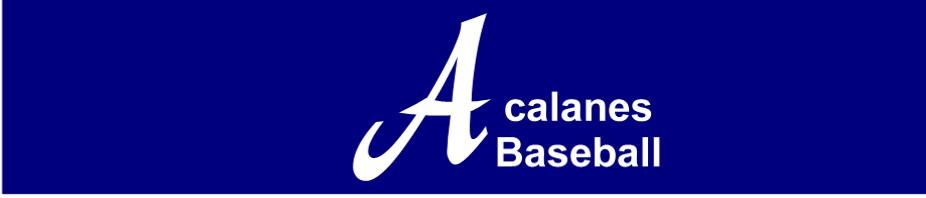 Acalanes Varsity Baseball