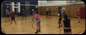 2016 Last Practice - Ball Control Skills