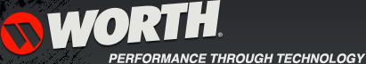 worth logo