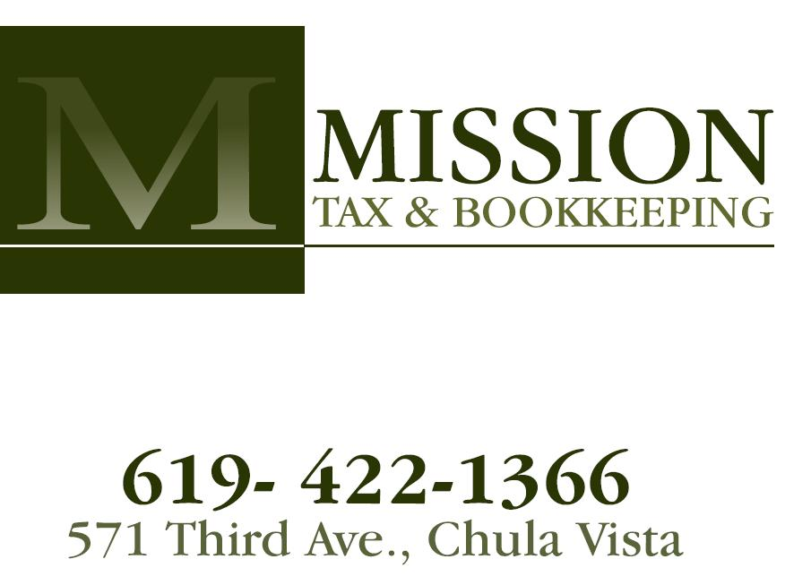 Mission Tax & Bookkeeping