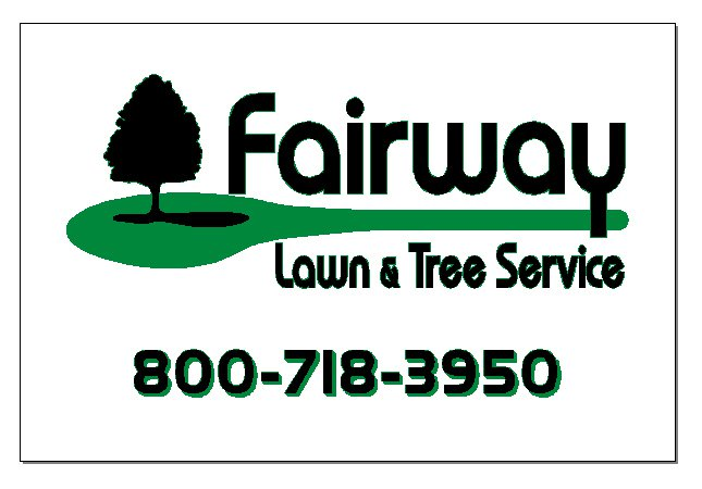 <center>Fairway Lawn and Tree Service</center>