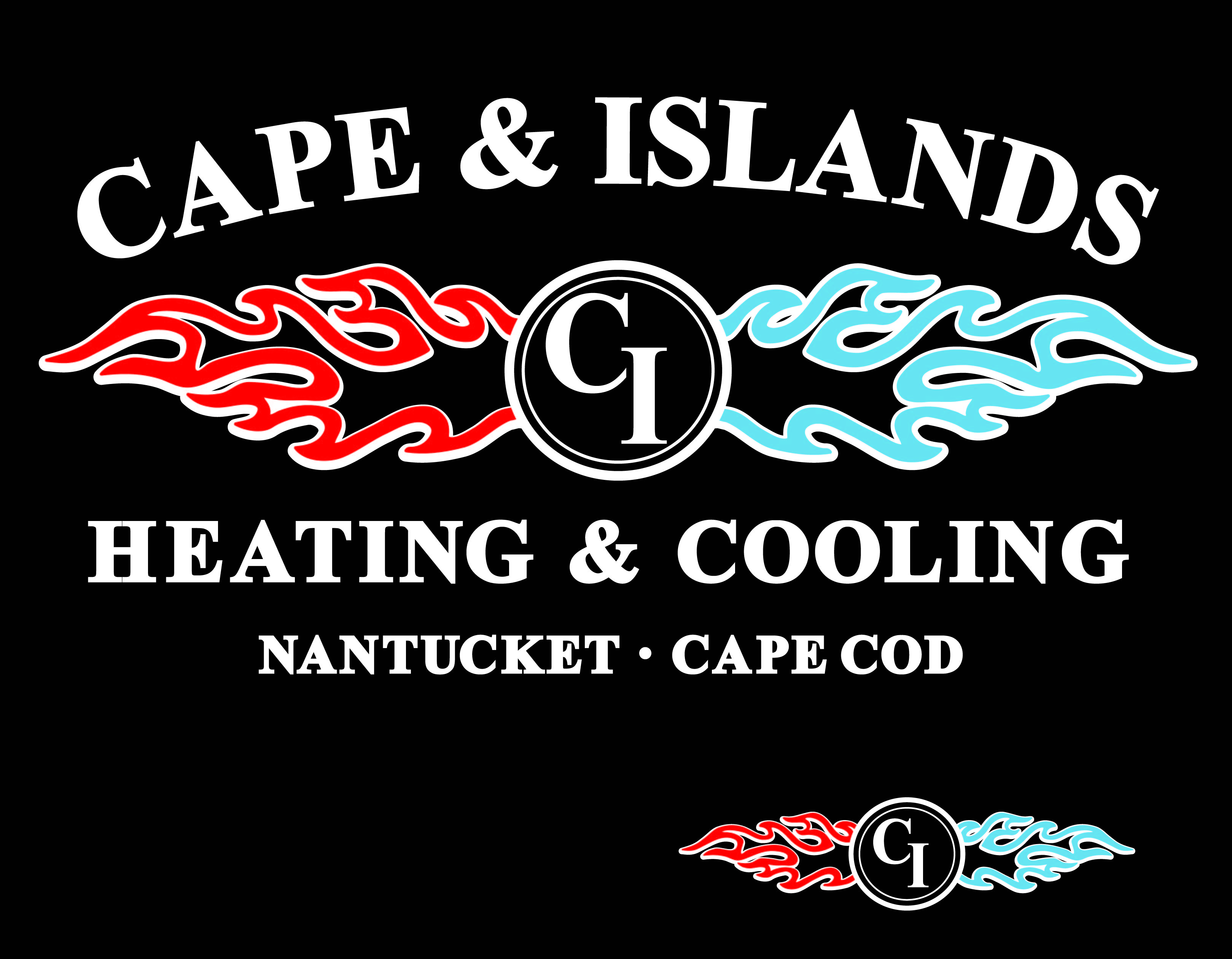 <center>Cape & Islands Heating and Cooling</center>