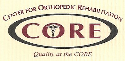 <center>Center for Orthopedic Rehabilitation</center>