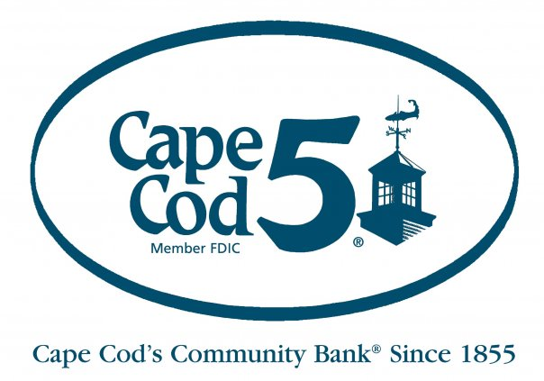<center>Cape Cod 5 Cent Savings Bank</center>