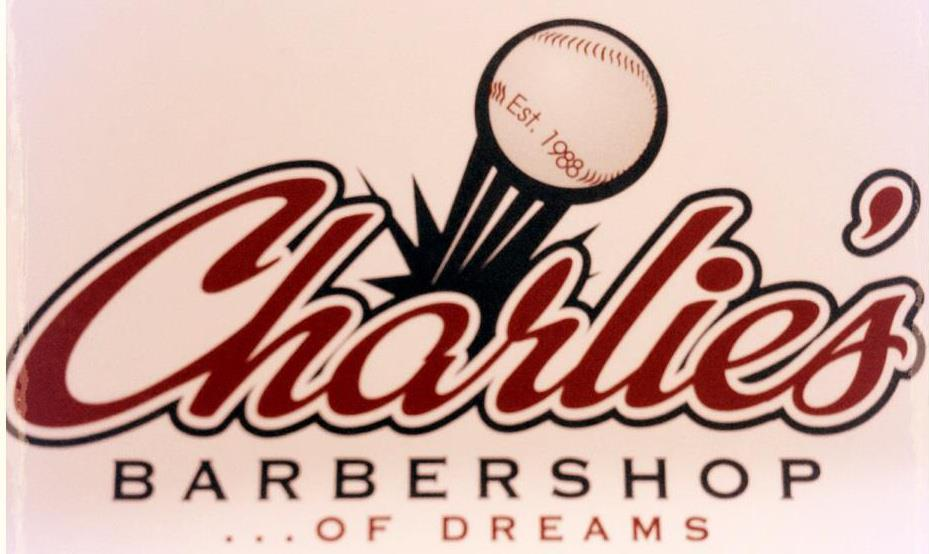 <center>Charlie's Barbershop of Dreams</center>