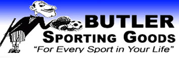 <center>Butler Sporting Goods</center>