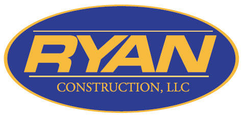 <center>Ryan Construction, LLC</center>