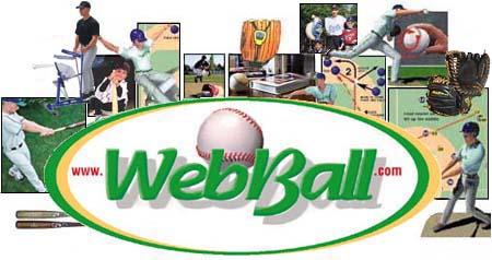 Web Ball Logo