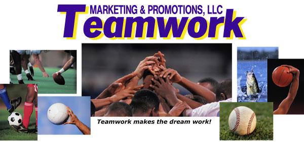 Teamwork Marketing Logo