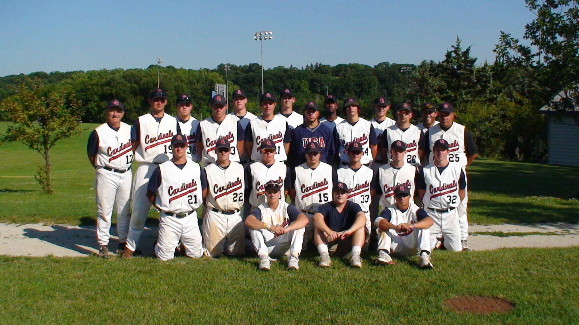 2007 Cardinals