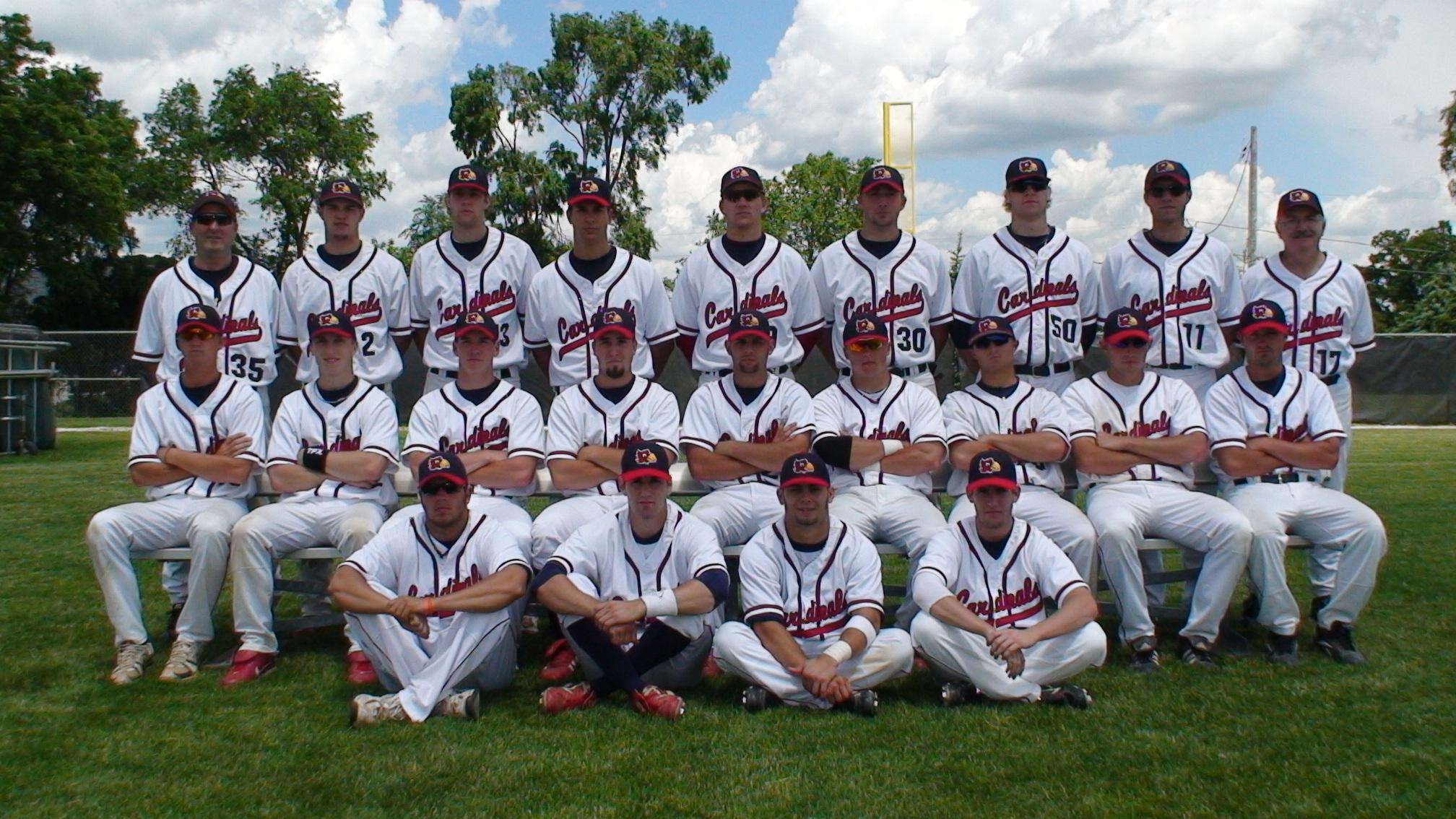 2008 Cardinals
