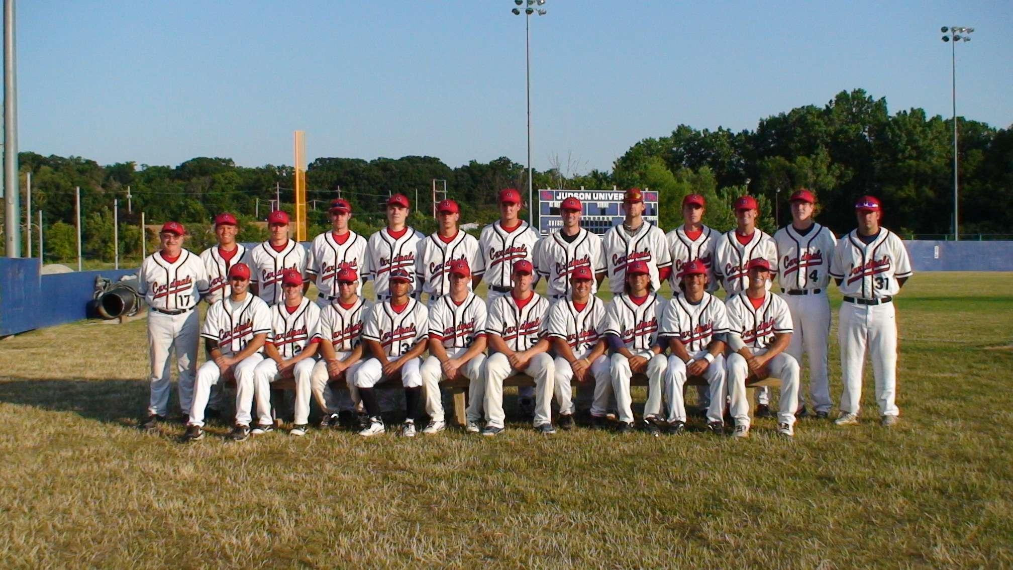 2012 Cardinals