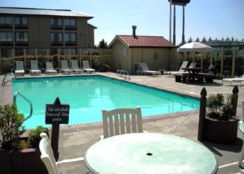 Best Western Cotton Pool