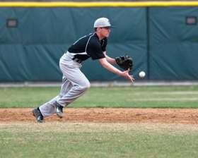 Logan Barker - Analyzed Sports 2015