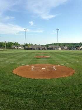 Baseball Field Pic #2 2015