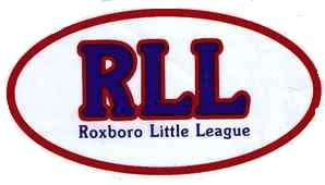 Roxboro, NC Little League
