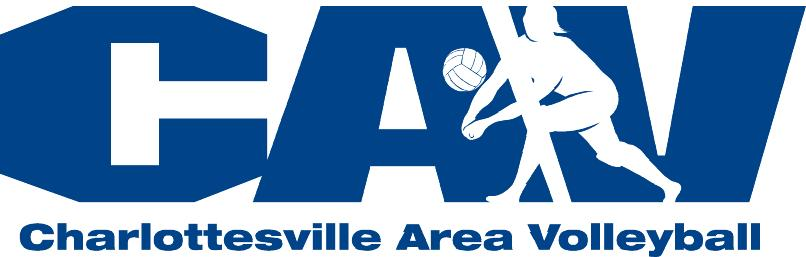 Charlottesville Area Volleyball Club