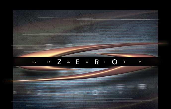 Zero Gravity Juniors