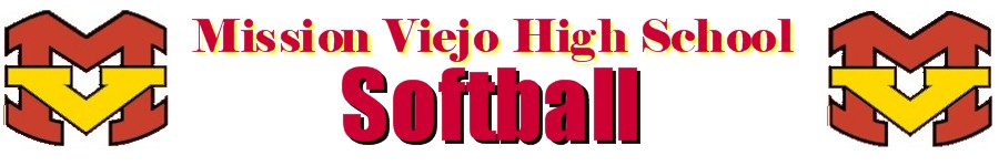 Mission Viejo High School Softball