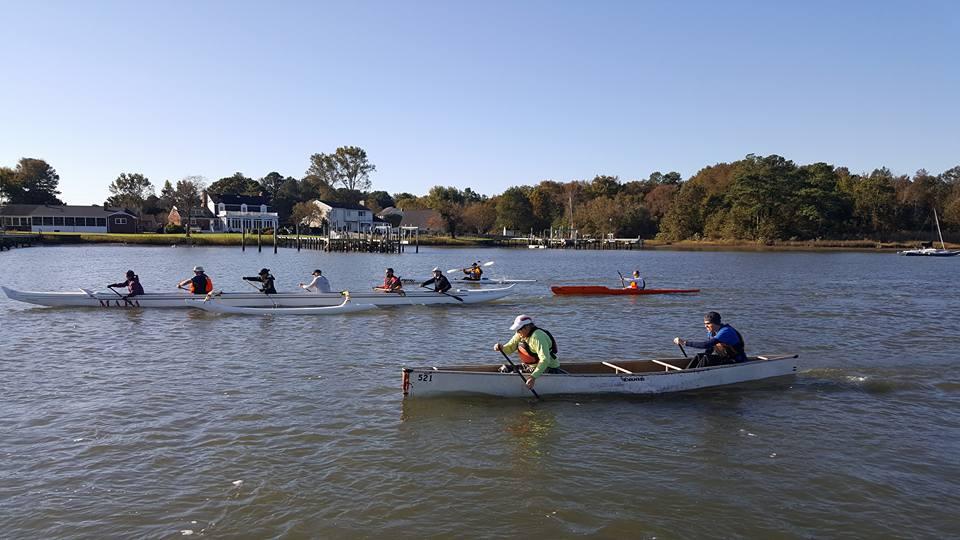 Mid-Atlantic Paddlers Association
