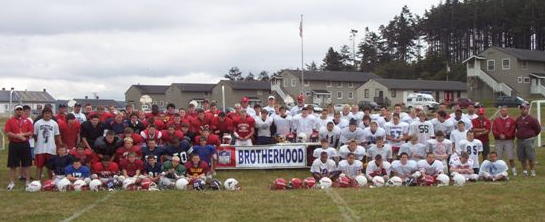 2004 Group photo
