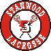 Stwd Lacrosse logo