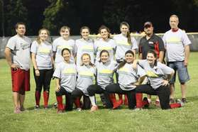 2014 SSFL Champions