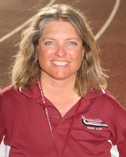 Coach Maura K.