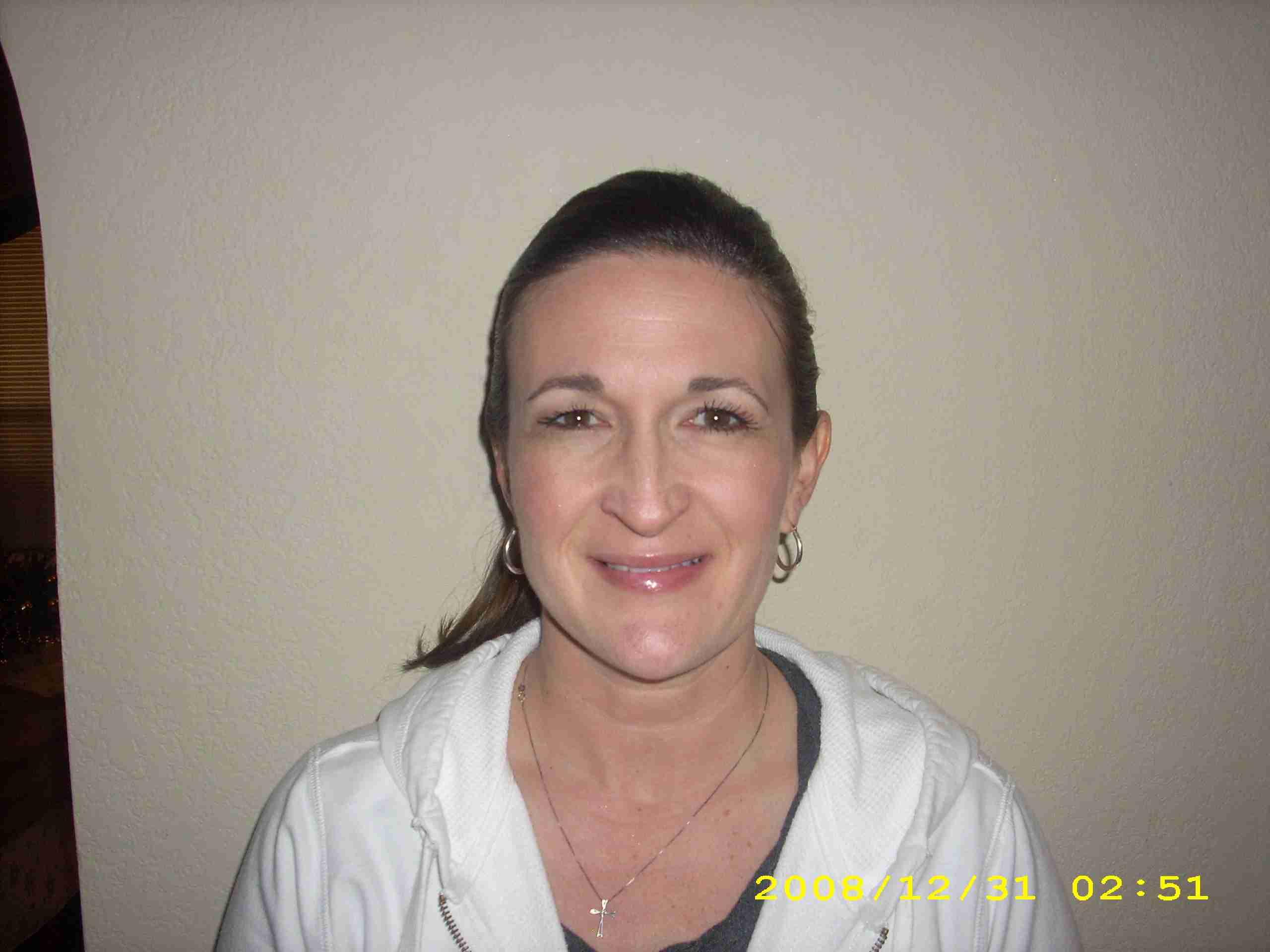 Coach Melissa