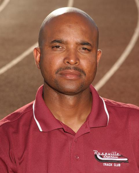 Coach Roosevelt