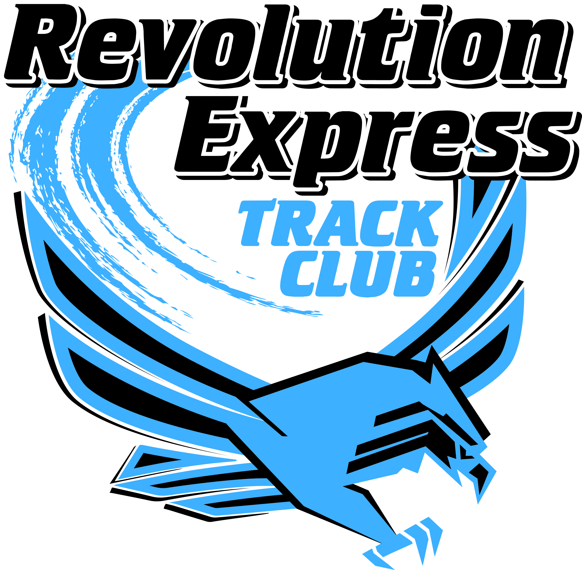 Revolution Express Track Club