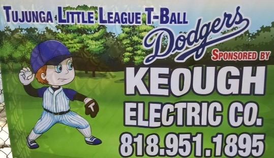 Keough Electric