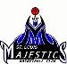 majestics logo