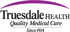 Truesdale Logo