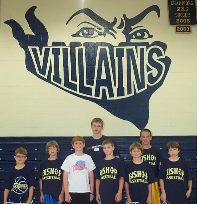 2008 Session 2 Champs
