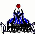 St. Louis Majestics / Team Adidas