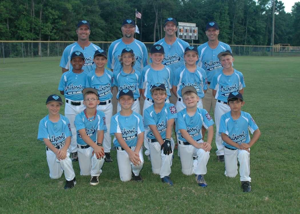 North Carolina Dixie Youth Baseball: News