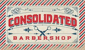 Consolidated Barbershop