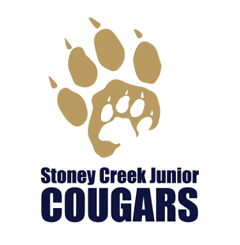 Junior Cougars Logo