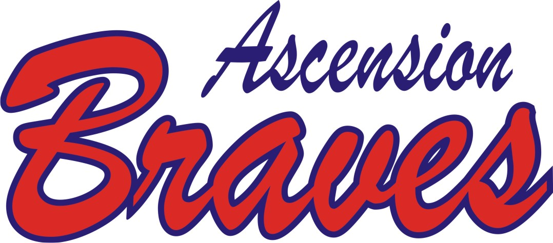 Ascension Braves Baseball