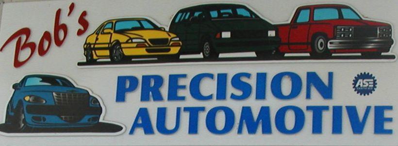 Bob's Presision Automotive
