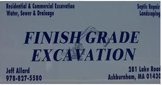 FinishGrade