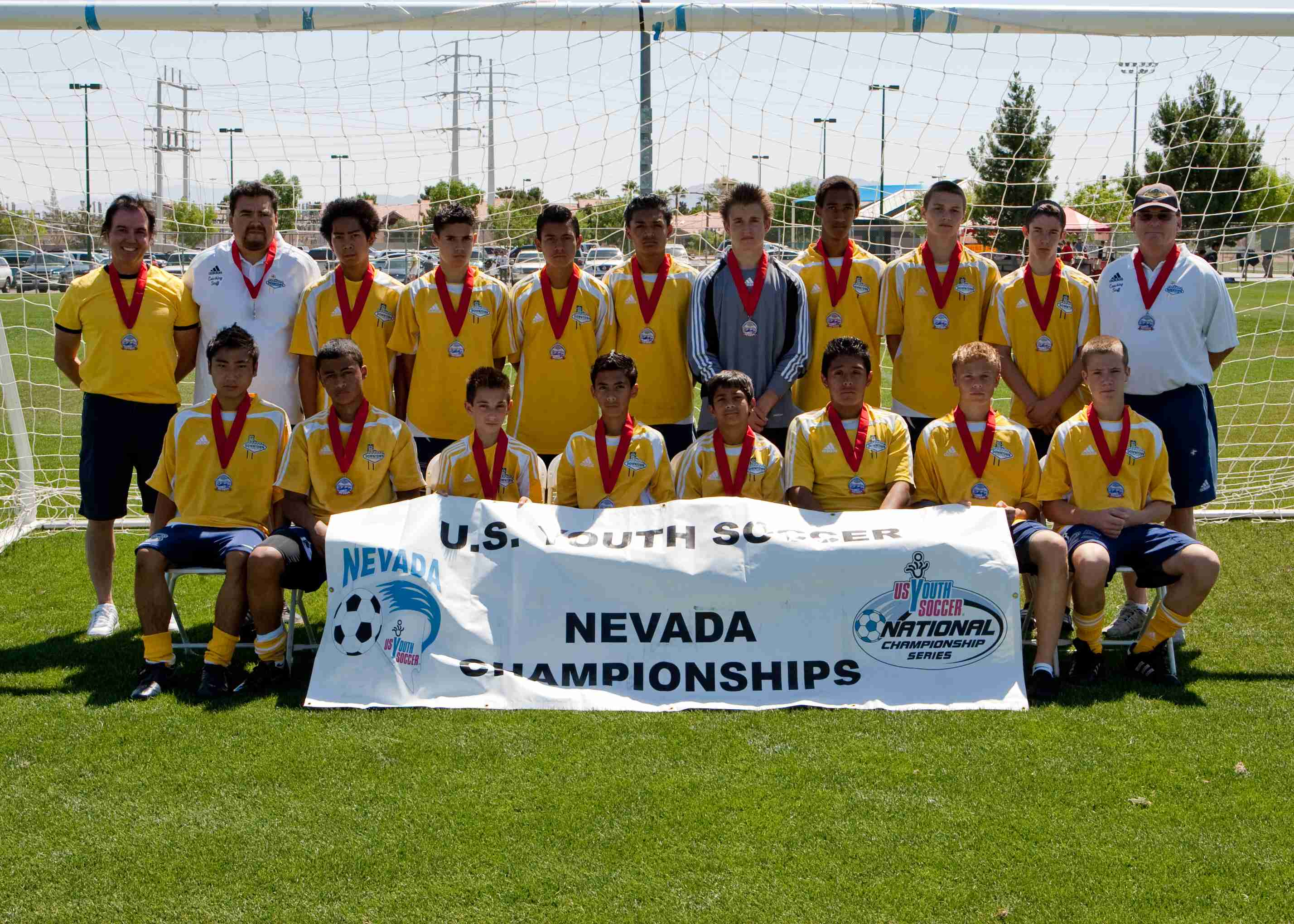 State Finalists