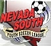 NV South Logo